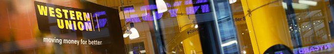 27 - حوالجات Western Union