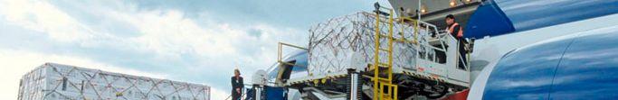 36 - حمل بار از سرتاسر جهان به امارات متحده عربی ( دبی )