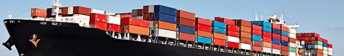 76 - تجارت حمل و نقل دریایی از امارات