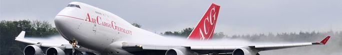 106 - صادرات بار هوایی