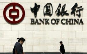 چگونه حساب بانکی در چین باز کنیم ؟