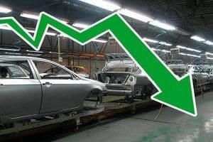 وضعیت پیشرفت کیفی خودروهای تولید داخل اعلام شد