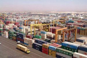 رشد ٢٧ درصدی واردات در بهار ٩۶