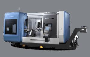 خرید و واردات ماشین آلات سی ان سی CNC