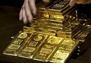 طلای جهانی در بالاترین قیمت یک سال گذشته ایستاد