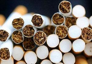 اخذ عوارض از سیگار اصلاح شد