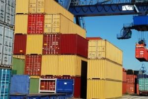 رشد ۱۹۴ درصدی واردات به کشور از طریق گمرکات استان کرمانشاه