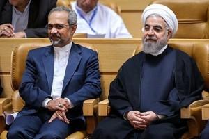 همه مردان روحانی درمیدان اقتصاد/فرمانده اقتصادی ایران اکنون کیست؟