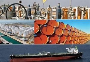 تداوم جولان خام فروشی در محصولات صادراتی کشور/کاهش ۵درصدی صادرات در ۵ماهه نخست سال+جدول