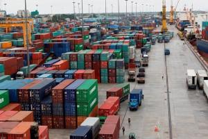 سهم کشورهای مسلمان در تجارت خارجی میانمار