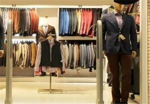 برند پوشاک خارجی دارای مجوز در بازار +اسامی