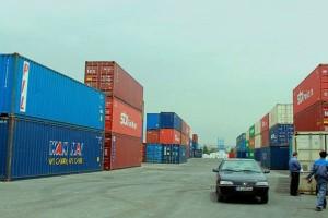 فعالیت تجاری در مرز شلمچه متوقف می شود