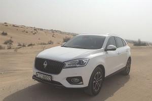 آزمون خودروساز آلمانی برای ورود به خاورمیانه