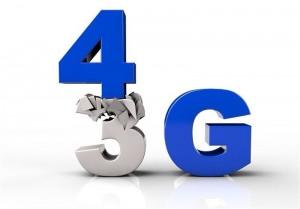 اینترنت ۳G و ۴G هزار شهر کشور را فرا گرفت