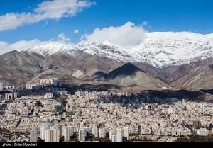 بانک مرکزی: مسکن در تهران گران شد