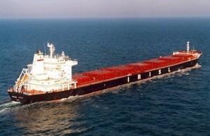 افزایش ۵۰ درصدی عملکرد کشتیرانی در بخش فله