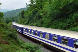 بلیت قطار ترکیبی قم-کربلا ۱۹۰هزار تومان