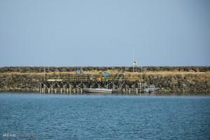 دسترسی دریانوردان NITC به اینترنت فراهم شد