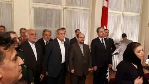 شریعتمداری: به هیچ وجه ناقض برجام نیستیم/ ترکیه در روابط خارجی ایران جایگاه ویژهای دارد
