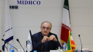 میدکو بالاترین سطح تکنولوژی صنایع معدنی را در ایران دارد