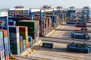 صادرات ۱.۱ میلیارد دلار کالا از طریق گمرکات استان کرمانشاه