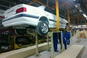 افزایش  ۷ میلیون تومانی قیمت خودرو از کارخانه تا بازار