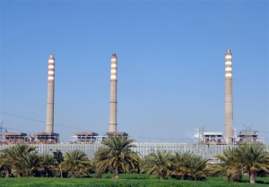 ظرفیت اسمی تولید برق کشور به مرز ۷۸هزار مگاوات رسید