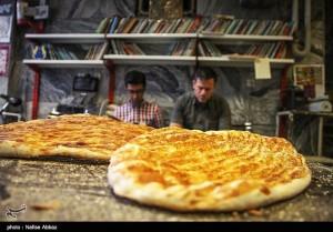 مجوز گرانی نان در تهران از امروز صادر شد