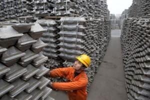 صادرات بدون عوارض شمش آلومنیوم/مواد اولیه به اندازه کافی نداریم