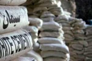 خطر حذف ایران از بازار سیمان عراق