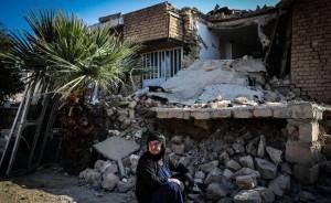 آسیب ۱۰تعاونی تولیدی در اثر زلزله کرمانشاه