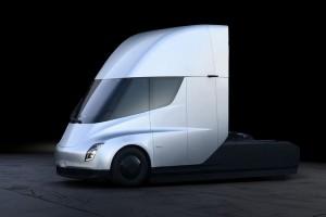 ویدئو / طراحی کامیون برقی برای سال ۲۰۱۹