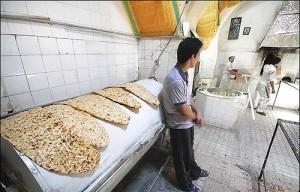 داستان قیمتگذاری نان