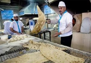 نرخ نان در تهران هنوز نهایی نشده است