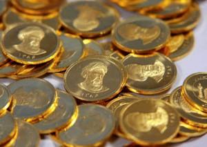 کاهش چشمگیر قیمت انواع سکه بهارآزادی