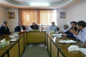 صادرات نیمی از گندم استان کرمانشاه در اولویت قرار دارد