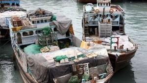 قاچاق ۷میلیارد دلار کالا به کشور با سوء استفاده از معافیتها