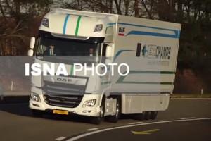 ویدئو / آینده خودروهای هیبریدی در اروپا