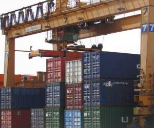 نرخ دلار برای واردات مواد معدنی ۴۲۰۰ تومان است