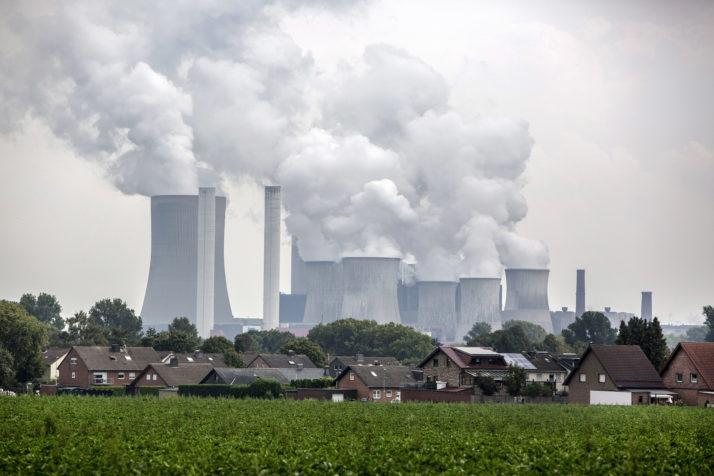 138285 187 - آلمان، آلوده ترین کشور اروپا/آلودگی هوا، قاتل مردم آلمان + اینفوگرافیک