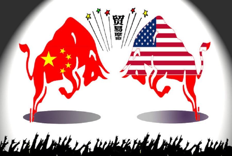 194359803779257 - رهبران چین آماده مقابله با جنگ تجاری آمریکا