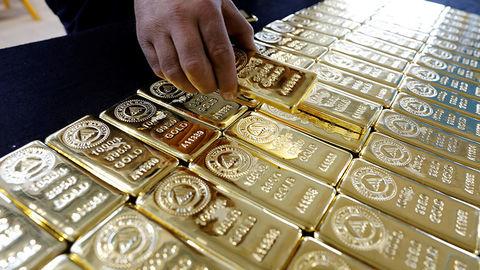49532 - بانکهای مرکزی جهان ۳۳ هزار تُن طلا ذخیره کردند