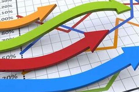 54351 - رشد ۴۱ درصدی حجم معاملات بورس در مهر ماه