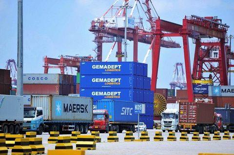55351 - ۳ کشور اول مقصد صادراتی ایران/صادرات۶ماهه به چین؛ ۴.۶میلیارد دلار
