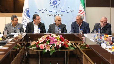 56355 - اتاق ایران هسته هایی برای اصلاح نظام بانکی و تامین مالی تشکیل دهد
