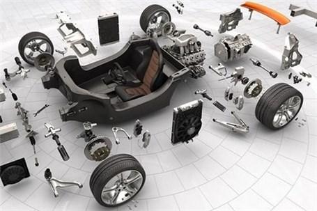 702615238312217 - رتبه دوم قطعات خودرو در آمار واردات گمرک