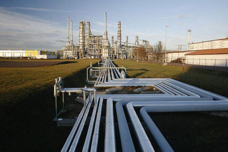 n83089172 72641322 - صادرات نفت کردستان عراق به 400 هزار بشکه در روز رسید