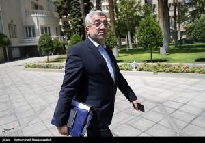 وزیر نیرو امروز راهی عراق میشود/ دیدار اردکانیان با رئیس جمهور و نخستوزیر عراق- اخبار اقتصادی – اخبار تسنیم