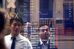 آسودگی از درآمد اپل، سهام آسیایی را تثبیت کرد