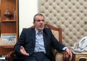 بازار سوریه برای بخش خصوصی یک فرصت است